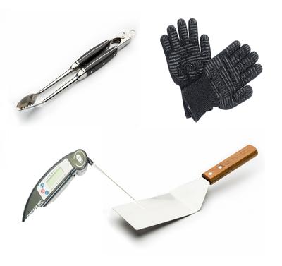 The Bastard 'tools' voordeelpakket (accessoires)