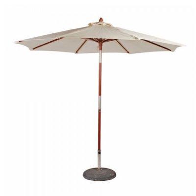 Borek Cannes Parasol Ø 270 cm