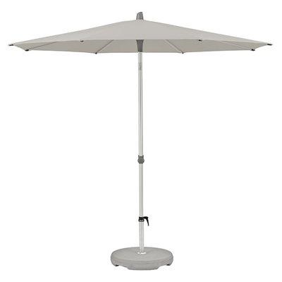 Glatz alu-smart easy parasol Ø 250 cm