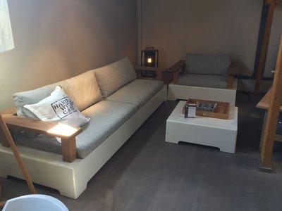 Roy Lounge-Set